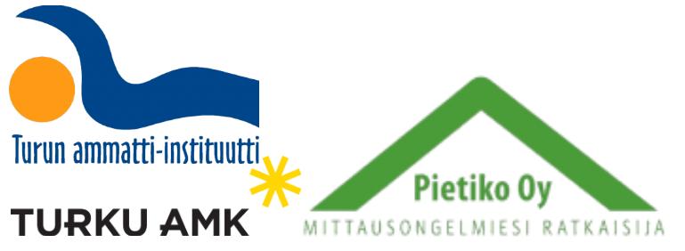 Turku AMK, Turun ammatti-instituutti ja Pietiko käyttökoulutus