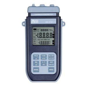 HD2101.1 kosteus- ja lämpötilaloggeri