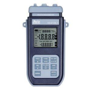 HD2102.1 integroiva valomittari