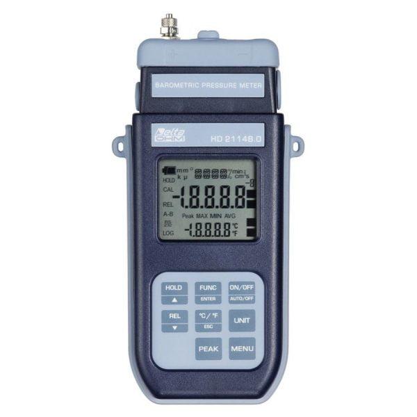 DeltaOhm HD2114B.0 painemittari