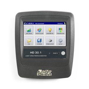 HD30.1 spektroradiometri