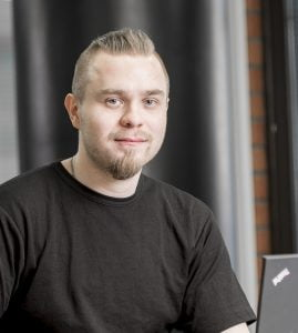 Toni Oinonen