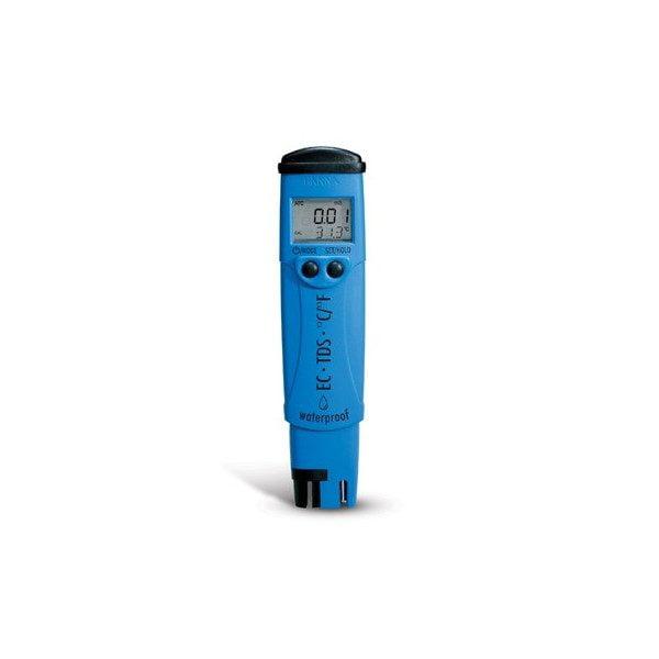 Hanna Instruments HI98311 TDS-/Johtokykymittari, vedenpitävä