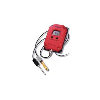 HI991401 pH-mittari jatkuvaan mittaukseen