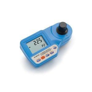 HI96735 veden kokonaiskovuuden mittari