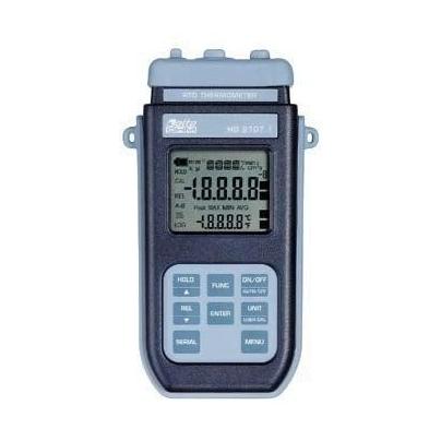 HD2107.2 lämpötilaloggeri