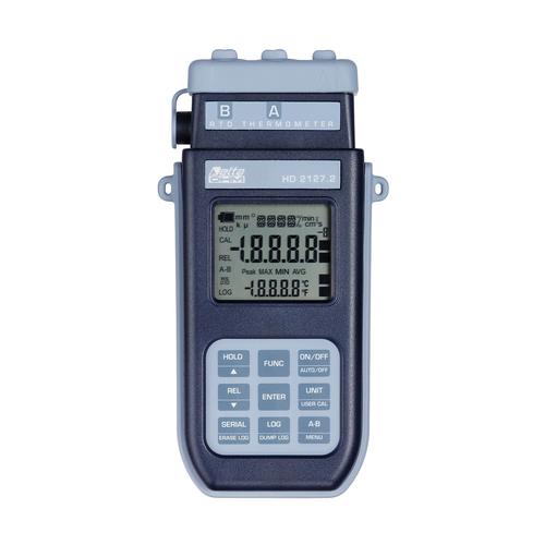 HD2127.2 lämpötilaloggeri