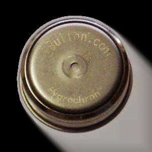 Hygrochron DS1923