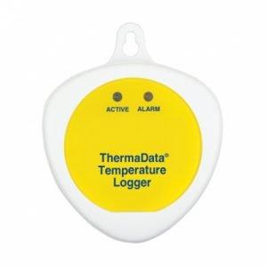 ThermaData TB lämpötilaloggeri