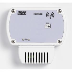 DeltaOhm HD35 CO2-loggeri ilman näyttöä