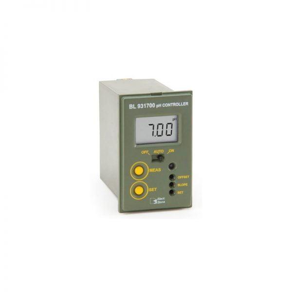 BL931700-1 pH-paneelimittari, ilman anturia
