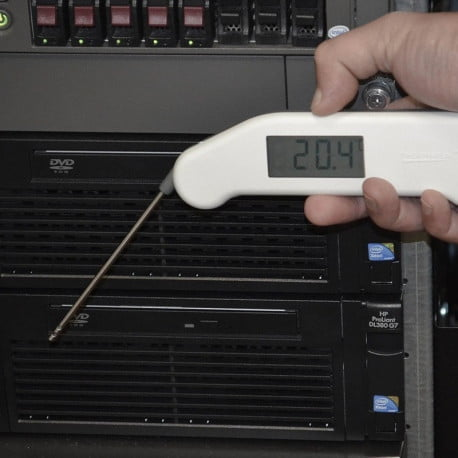 ETI Thermapen Air