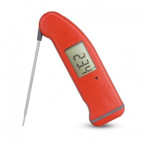 Thermapen 4 lämpömittari, punainen