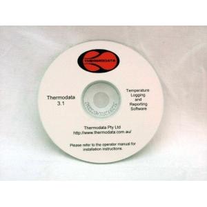 Thermochron Ohjelma CD